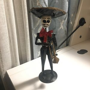 Other - Mexican paper decoration mariachi